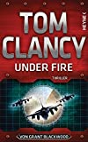 Under Fire - Tom Clancy