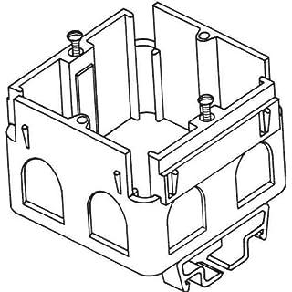 Rehau Elektro.Inst. BK Geräteeinbaudose BKK Dose BKK;signo BK Einbaudose für Geräteeinbaukanal 4007360046149