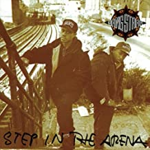 Step In The Arena [Import anglais]