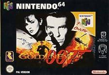Goldeneye 007 - Version française - N64
