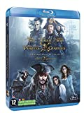 Pirates des Caraïbes, la vengeance de Salazar [Blu-ray]