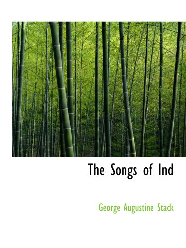 The Songs of Ind