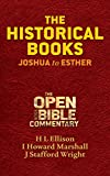 The Historical Books: Joshua to Esther (Open Your Bible Commentary, Old Testament Book 2)