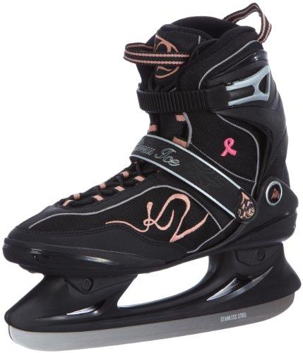 K2 Damen Schlittschuh Cirrus Ice, schwarz, 38, 2510011.1.1.075