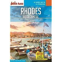 Rhodes Dodécanèse : Carnet + offre numérique