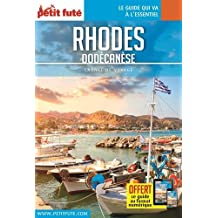 Rhodes Dodécanèse