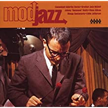 Mod Jazz Vol.1: 60's Discotheque Dancers for the Cool School