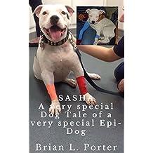 Sasha (English Edition)