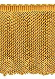 DecoPro 16,5Meter Value Pack–23cm lang Old Gold