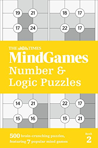 The Times MindGames Number and L...