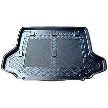Aristar 192442 Alfombrillas para maletero , Cubeta para maletero (Borde de protección de 5 cm, antideslizante, ligera y flexible)