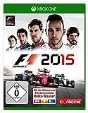 F1 2015 - [Xbox One]