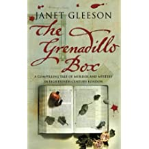 The Grenadillo Box by Janet Gleeson (2002-03-04)