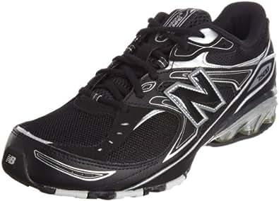 New Balance Men's Mr7500Bs Black/Silver Trainer Mr7500Bs 6.5 UK