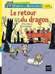 Le retour du dragon