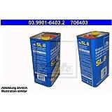 Ate 03 9302 1424 2 Auffangbehälter Bremssystementlüftung Auto
