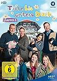 Tiere bis unters Dach - Staffel 6 [2 DVDs]