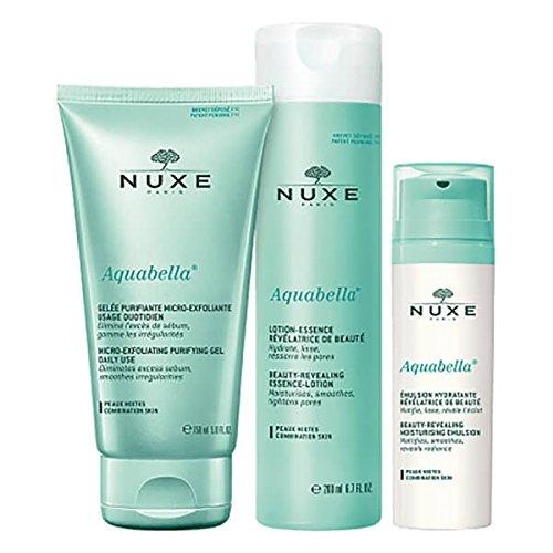 Nuxe Aquabella My beauty-revealing Set (Shiseido-gesicht Waschen)