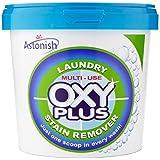 Étonneront Oxi, Plus Détachant 1 Kg - (Paquet de 2)