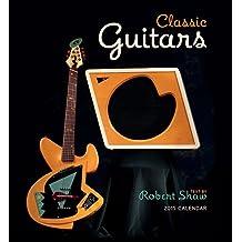 Classic Guitars 2015 Calendar