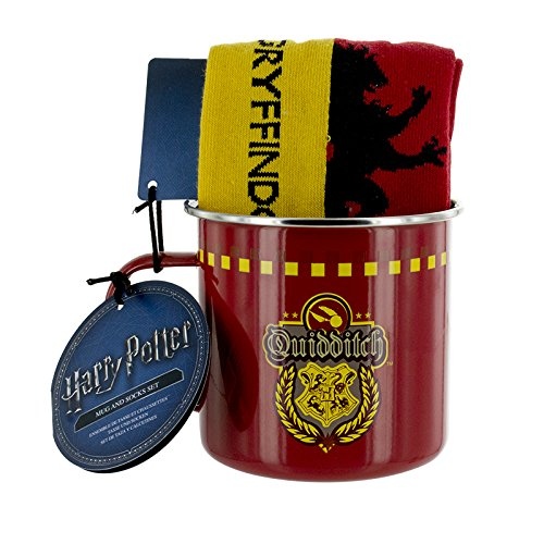 Harry Potter PP3861HP - Taza y calcetines