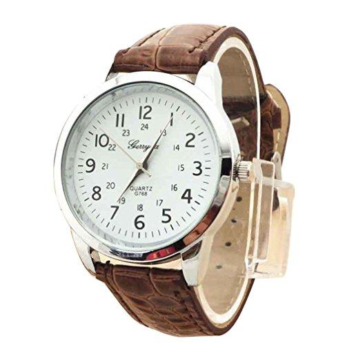 familizo-elegant-analog-luxury-leather-strap-quartz-mens-wrist-watch-brown