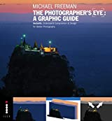 The Photographers Eye: A graphic Guide: Instantly Understand Composition & Design for Better Photography (The Photographer's Eye) (English Edition)