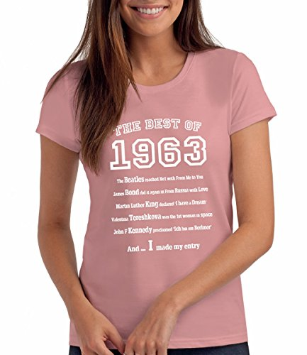 Funny 55th Birthday Shirts 55 Years Old Gifts Il Miglior Prezzo Di