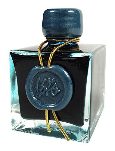 georges-lalo-15035t-1670-tinte-smaragd-esmeralda-50-ml-blau-smaragd