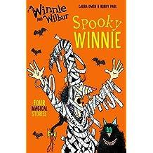 Spooky Winnie (Winnie & Wilbur)