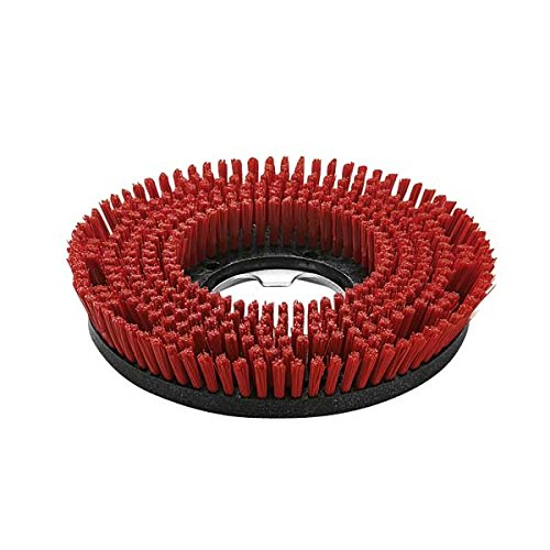 Kärcher 6.369 - 895.0 Bürste Rot Medium BDS 430 mm Linie Professional