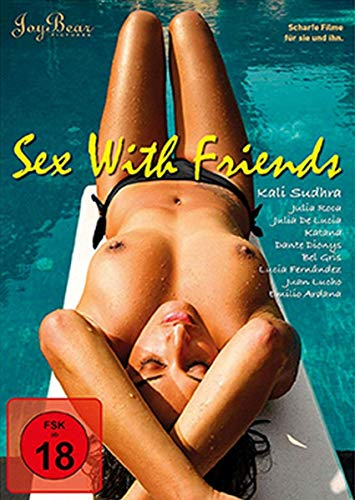 Sex With Friends (Joybear Pictures)