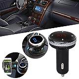 Wireless Bluetooth LCD FM Transmitter Auto Kit MP3-Player SD mit Fernbedienung Auto Bluetooth MP3 Bluetooth Car Kit HKFV