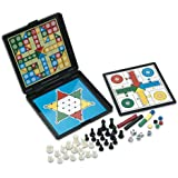 Juego 13-in-1 Travel Magnetic Games