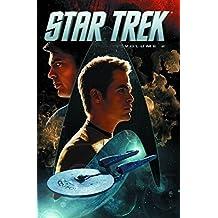 Star Trek Volume 2 by Mike Johnson (2012-07-24)