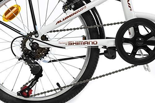 Zoom IMG-3 moma bikes first class blanca