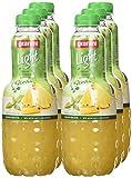 Granini - Zumo Light Piña, Botella 1 L - , Pack de 6