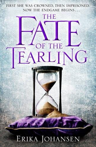 The Fate of the Tearling: (The Tearling Trilogy 3) (Tpb Om)