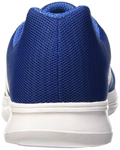 adidas Herren Lite Runner M Laufschuhe Blu (Supblu/Cblack/Eqtblu)