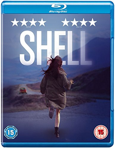 Shell [Blu-ray] [UK Import]