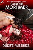 The Duke's Mistress (Regency Unlaced 1) (English Edition)