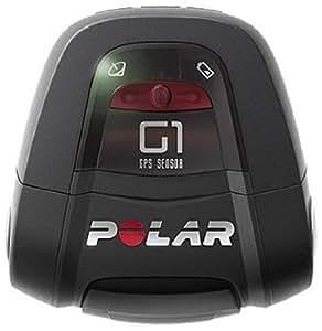Polar Set d'accessoires avec capteur G1 GPS