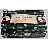Räucherstäbchen Satya–Palo Santo Räucherstäbchen–12Packungen mit je 15 preisvergleich bei billige-tabletten.eu