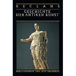 Reclams Geschichte der antiken Kunst