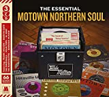 Picture Of Essential Motown - Northern Soul