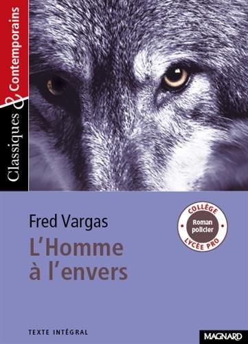L'homme a l'envers (Classiques & contemporains) por Fred Vargas