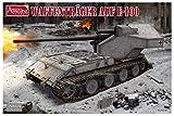 Amusing Hobby 35A026 Waffenträger E-100-1/35, Mehrfarbig