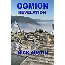 OGMION Revelation: The Mormons a Revelation