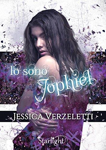 Io sono Jophiel (Collana Starlight) di [Jessica Verzeletti]