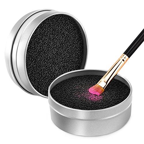 Luxspire Limpiador de Pinceles Maquillaje